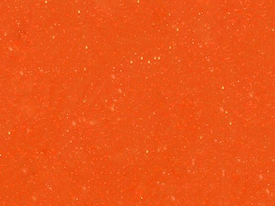 ISオレンジアワビ シリコンネクタイゆるくるカーリー